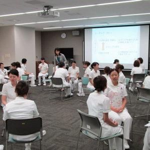 JCHO大阪病院(旧 大阪厚生年金病院)主催